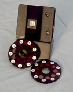 Comparator 2000