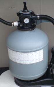 Kunststoffkessel Ø 470 mm