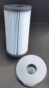 Filterkartusche Magnum für Bauka Einhängefilteranlage