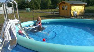 Flexi Pool in Aktion