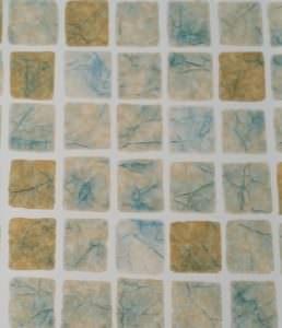 Folienfarbe Mosaik sand 0,8 mm