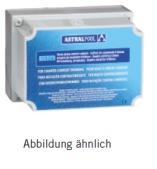 GSA Pneumatikschalter zur Ansteuerung über den Pneumatikschalter an den Düsenstöcken. Schaltet die Anlage An oder Aus.
