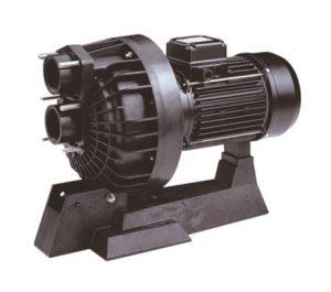 GSA Pumpe für den horizontalen Einbau