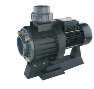 GSA Pumpe für den vertikalen Einbau
