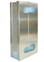 Isolierkasten für Plattenwärmetauscher