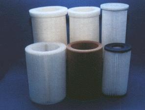 Filterkartuschen