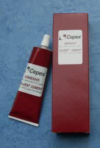 PVC Kleber 250 ml Tube