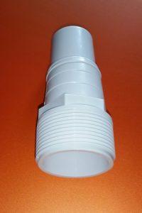 Schlauchtülle Standard d32-38 mm auf 1½ AG