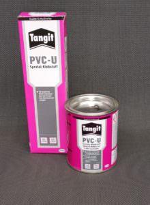 Tangit Kleber, 125 gr Tube und 250 gr Dose