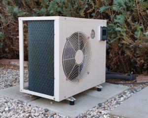 Wärmepumpe ECO 6 kW, 400V