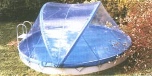 Cabrio Dome ist geschlossen.