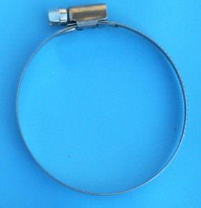 hochwertige Edelstahl W4 Schlauchschelle 32-40, 40-60, 50-70 mm